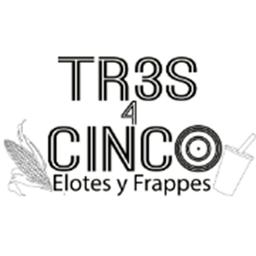 Tres4cinco Elotes Y Frappes
