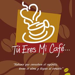 Tú Eres Mí Café