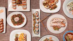 Osaka Sushi Delivery