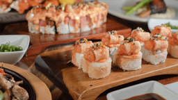 UMA Restaurant & Sake Bar
