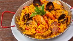 Ve Cocina Española