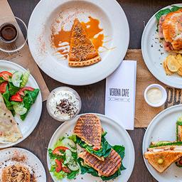 Verona Café & Restaurante