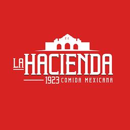 La Hacienda 1923