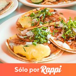 Tacos Don Miguelón