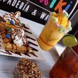 Waikiki Raspadería & Waffles