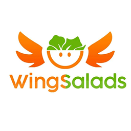 Wings Salads