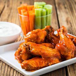 The Hottie Wings