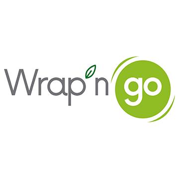 Logo Wrap'n Go