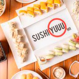 Sushi Yuuu
