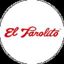 Farolito background