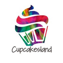 CupcakesLand background