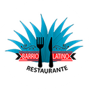 Barrio Latino background