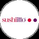 Sushi Itto background