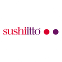 Sushi Itto background