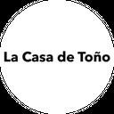 Casa de Toño background