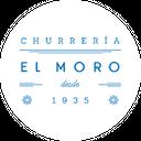 Churrería el Moro background