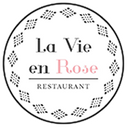 Le Vie En Rose background