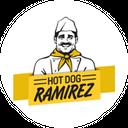 Hot Dog Ramírez background