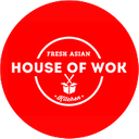 House of Wok background