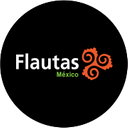 Las Flautas background