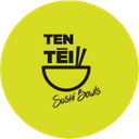 Ten Tei Sushi Bowls background