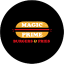 Magic Prime background