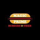 Magic Prime background