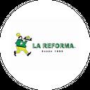 Tortas La Reforma background