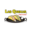Las Quekas Factory background