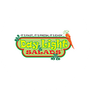 Daylight Salad background