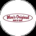 Mou's Original BARB B QUE  background