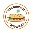 De dónde el Sandwich? background