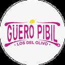 Güero Pibil background