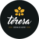 Teresa Cocina de Autor background