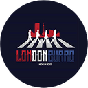 London Burro background