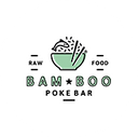 Bamboo Poké background