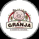 La Granja Carnitas background
