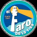 El Faro de la Viga background
