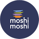 Moshi Moshi - Sushi background