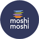 Moshi Moshi background