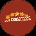 Los Consentidos background