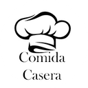 Comida Casera background