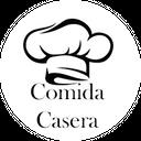 Comida Casera background