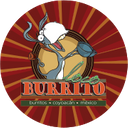Burrito Loco background