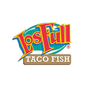 Los Full Taco Fish background