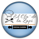 El Clu' de la Zapi-Pizzas background