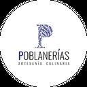 Poblanerías background