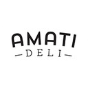 Amati Deli - Chapultepec background