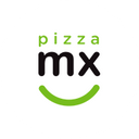 Pizza mx background