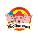 Los Tres Cochikuinos background